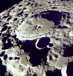 45 years ago at 4:18pm ET, #Apollo11 landed on the moon. 1st moonwalk at 10:56pm. http://go.nasa.gov/1n5STCc   #Apollo45 pic.twitter.com/CMvhUJQCgy