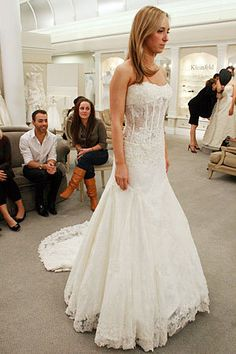 Say Yes to the Dress: Amy