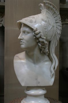 Alexander the Great - Chatsworth I know how hard it is to sculpt faces and this is an amazing work of art, they were so talented