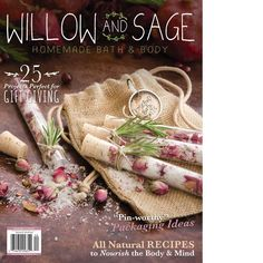 Willow and Sage Winter 2015