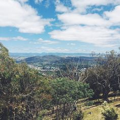 We love this view of Canberra snapped by Instagrammer girl_who_cooks! You can share your fantastic Canberra photos with us using #visitcanberra