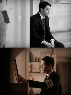 'Three Days' Park #Yoochun Behind-The-Scene Pictures Of Crying Scene More: http://www.kpopstarz.com/articles/82901/20140309/three-days-park-yoochun-behind-the-scene-pictures-of-crying-scene.htm