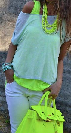 neon! Perfection