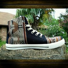 Tribal Aztec Shoes Southwest Sneakers Bohemian Boho Streetwear Phuyupata Shoes | Clothing, Shoes & Accessories, Women's Shoes, Boots | eBay!