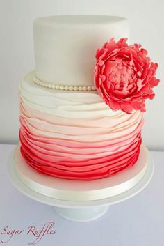 keralaweddingtrends 140 Beautiful Wedding Cakes,Kerala Wedding Photos  #BeautifulWeddingCakes