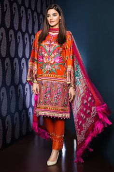 Khaadi Chic and Fancy Evening Winter Wear Dresses Collection 2017