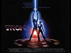 Movies Wallpaper: Tron