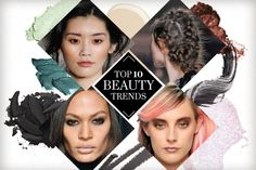 Fall Beauty 2014: The top trends and must-have products of the season