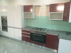 Kitchen Europa produced from quality MFC boards from EGGER and first class appliances and accessories.