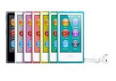 (Blogger Opp) Apple iPod nano