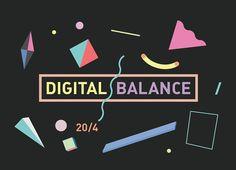 Digital Balance Hans Christian