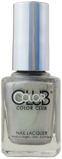 Color Club Just My Luck, Free Shipping at Nail Polish Canada Just My Luck, Just Me, 2016 In Pictures, Spa Branding, Polish Names, Least Favorite, Color Club, Base Coat, Nail Polish