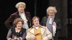 San Francisco Opera - The Marriage of Figaro