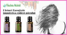 Umpli cadă de par după fiecare spălare? 3 Uleiuri care te pot ajuta împotriva căderi părului Doterra, Deodorant, Hair Beauty, Health, Adidas, Health Care, Cute Hair, Doterra Essential Oils, Salud
