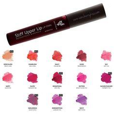 Younique Moodstruck Minerals Stuff Upper Lip Lipstain