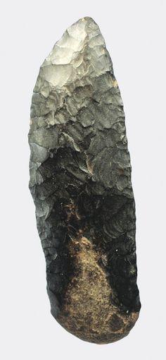 Neolithic Bronze Age flint