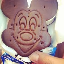 mickey mouse ice cream 90s - Google Search