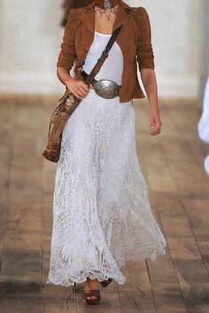 western fashion