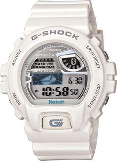17ff2f41670f Mens Casio G-Shock Bluetooth Smart Watch GB6900AA-7  399.99 G Shock Men