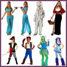 The Traditions and Evolution of Halloween Costumes
