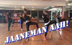 JAANEMAN AAH Video Song | DISHOOM | Varun Dhawan| Parineeti Chopra | Cha...