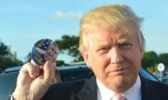 Trump roars for 1,500 in Florida, takes shots at Jeb, Rubio and Carly