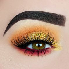 32 Best Eyeshadow Makeup Ideas 2019 – Page 17 of 32 makeup;eyes… 32 Best Eyeshadow Makeup Ideas 2019 – Page 17 of 32 makeup;eyes…,hotsprings 32 Best Eyeshadow Makeup Ideas 2019 – Page. Yellow Eyeshadow, Best Eyeshadow, Makeup Eyeshadow, Makeup Brushes, Eyeshadow Ideas, Summer Eyeshadow, Makeup Remover, Eyeshadow Palette, Makeup Primer