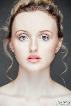 "Wonderful portrait! ""Alix Langley"" by KanaPhotography"
