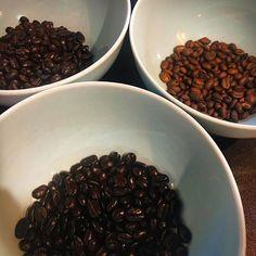 Kávoviny vo Foxforde