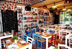 Gougou Meze restaurant Kolonaki Athens | Living Postcards - The new face of Greece