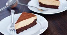 Recept na famóznu tortu s kávovou penou, ktorá vám dodá kopec energie a navyše bez štipky múky! Bezlepková torta s kávovou penou, kávová pena, postup