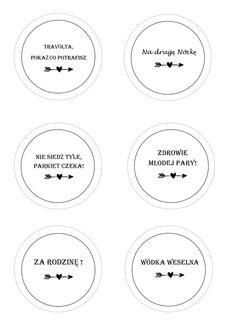 Rustykalne zawieszki na alkohol – DIY