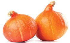 Pumpkin Soup! Mmm!