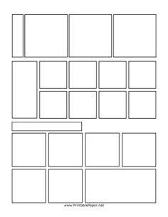 Comic Strip Worksheet  Comic Writing Worksheets And Worksheets
