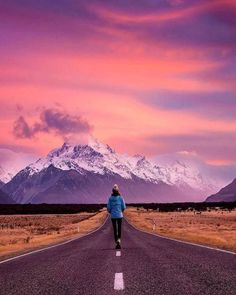 Mount Cook New Zealand |  Rach Stewart Photography    | #adventure #travel #wanderlust #nature #photography