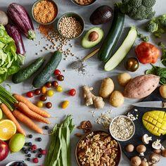 Go vegan! 25 schnelle Rezepte für den Feierabend