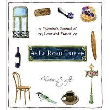 Le Road Trip - Vivian Swift