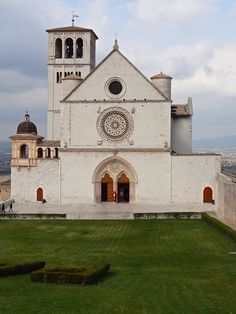 Assisi: Birthplace of Saint Francis & Santa Clara