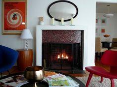 modern fireplace surround http://i-cdn.apartmenttherapy.com/uimages/la/011909_TileFireplace3.jpg