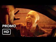 "The Strain Season 3 ""Underground"" Promo (HD) - YouTube"