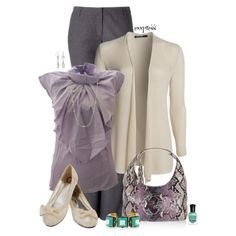 Easter Outfit by exxpress