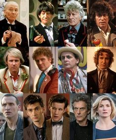 Doctor Names, I Am The Doctor, Second Doctor, Eighth Doctor, 13th Doctor, Twelfth Doctor, Geronimo, Monaco, Doctor Who Wallpaper
