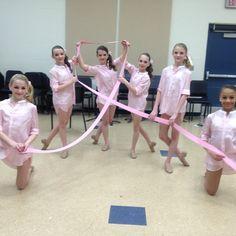 dance momgirls