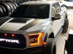 Ford Raptor Truck, Ford Pickup Trucks, Jeep Truck, Ranger Truck, Ford Ranger, Pontiac Gto, Ford Motor Company, Diesel Trucks, Big Trucks