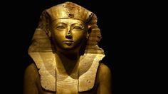 Queen Hatshepsut rul