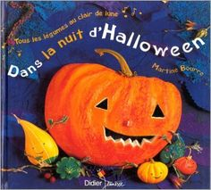 Nuit D'halloween, Album Jeunesse, Marti, Pumpkin Carving, Conte, Amazon Fr, Pumpkin Carvings, Moonlight, Livres