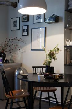 Freunde von Freunden : L'appartement d'Antonia Sigmund et Matthias Last à Berlin