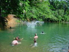 Hummingbird Highway Belize | ... lodge along the hummingbird highway belize accommodations activities