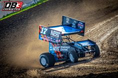 2019 Sprint Car Rules Announced - The Sprint Car Industry has announced a new set of rule changes for the 2019 dirt track racing season. Sprint Car Racing, Dirt Track Racing, F1 Racing, Custom Choppers, Custom Baggers, Outlaw Racing, Vintage Race Car, Vintage Vespa, Motosport