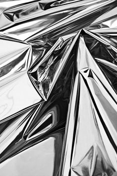 Anne Silver 銀 Plata Gin Argento Cеребро Argent Metal Chrome Metallic Colour Texture Pattern Style Design Composition Photography Composition Design, Texture Design, Texture Photography, Art Photography, Fashion Photography, Photography Lighting, Kiosk Design, Abstract Words, Painting Abstract